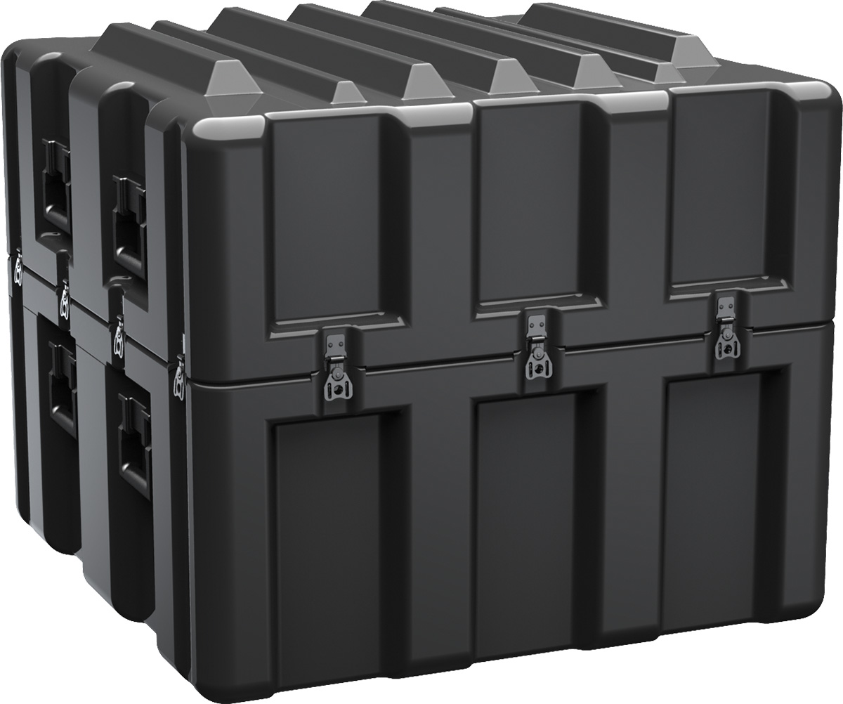 pelican al3232 1412 single lid case