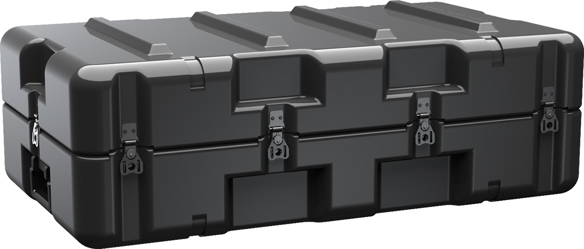 pelican al3418 0505 single lid case
