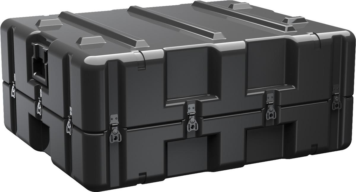 pelican al3428 0608 single lid case