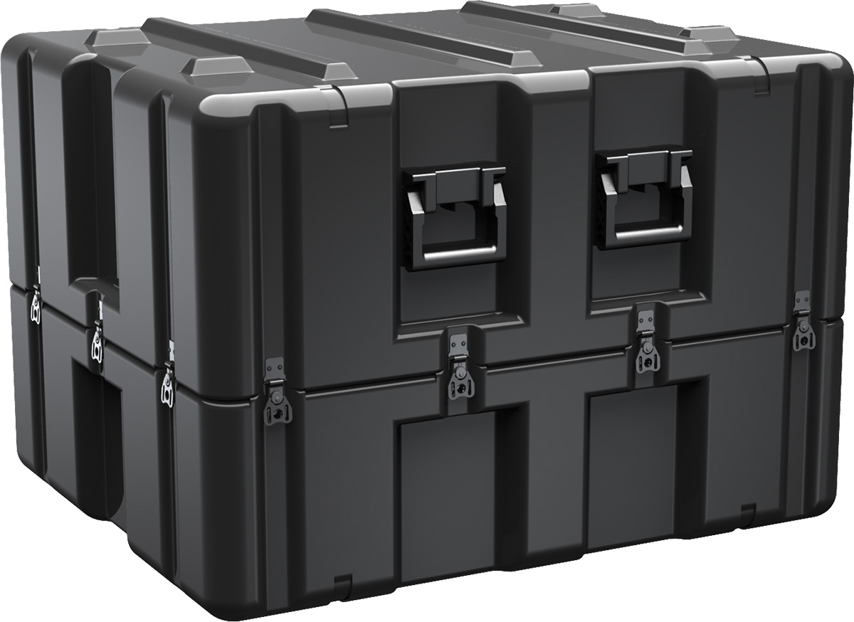 pelican al3428 1014 single lid case