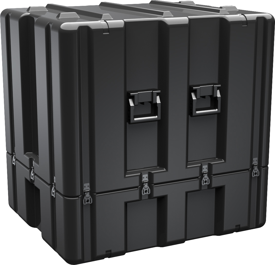 pelican al3428 1025 single lid case