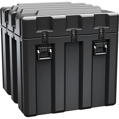 pelican al3434 2807 single lid case