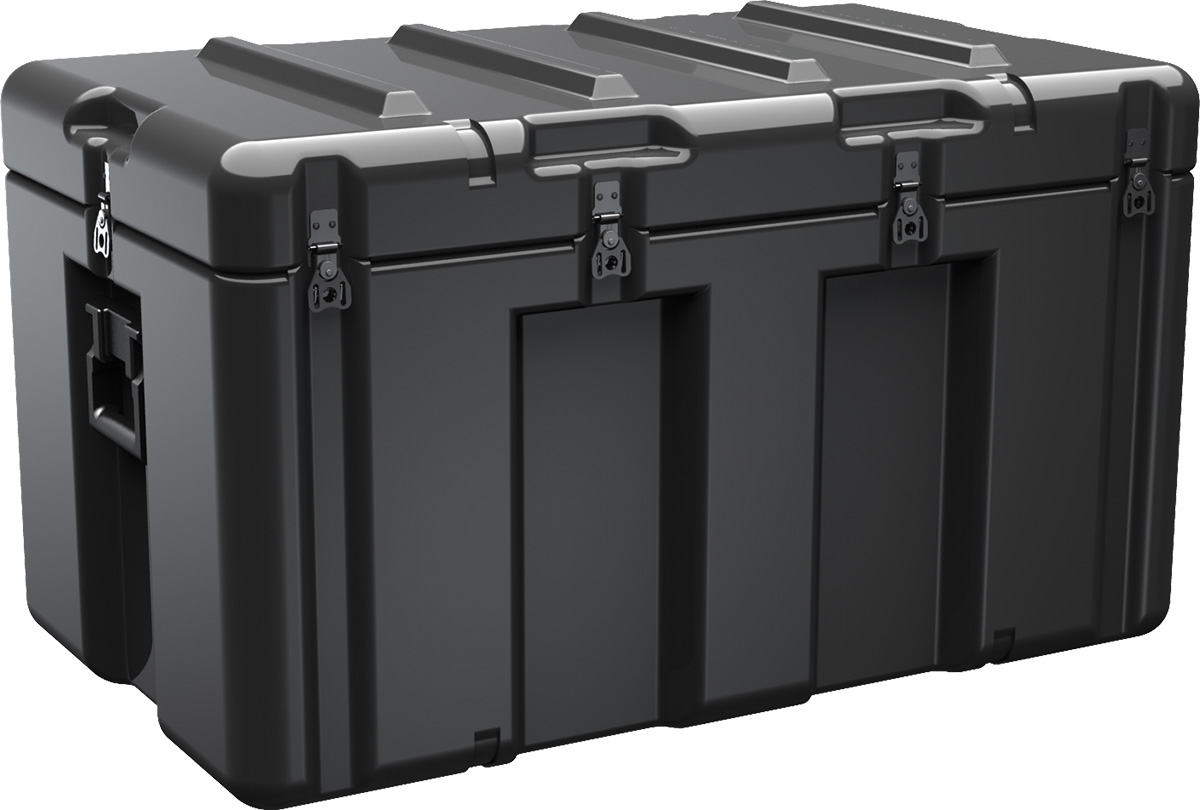 pelican al3620 1704 single lid case