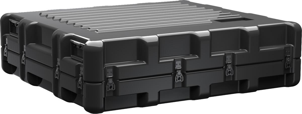 pelican al3633 0405 single lid case