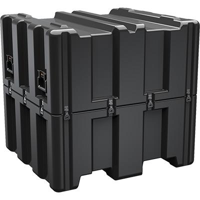 pelican al3834 1617 single lid case