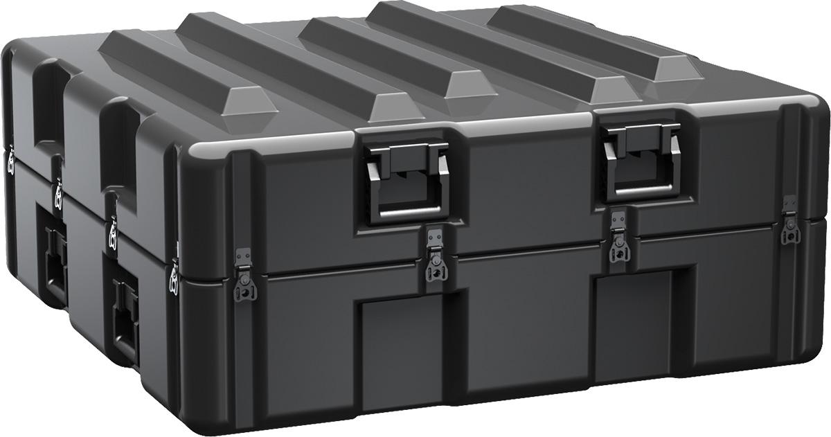 pelican al4141 0808 single lid case