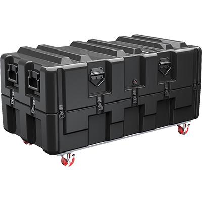 pelican al5023 0911 single lid case