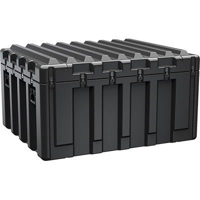 pelican al5545 2305ac single lid case
