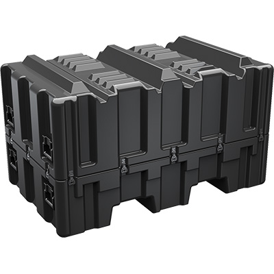pelican al5733 0916 single lid case