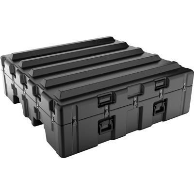 pelican al5757 0806 blk single lid case