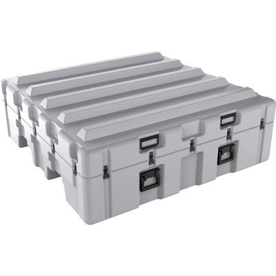pelican al5757 0806 gry single lid case