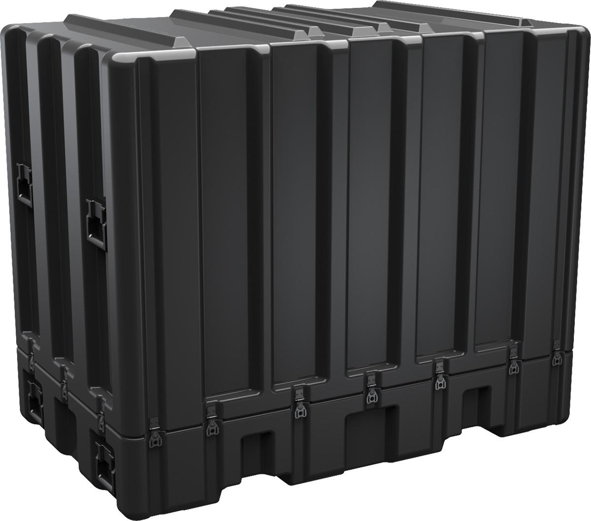 pelican al5834 0740 single lid case
