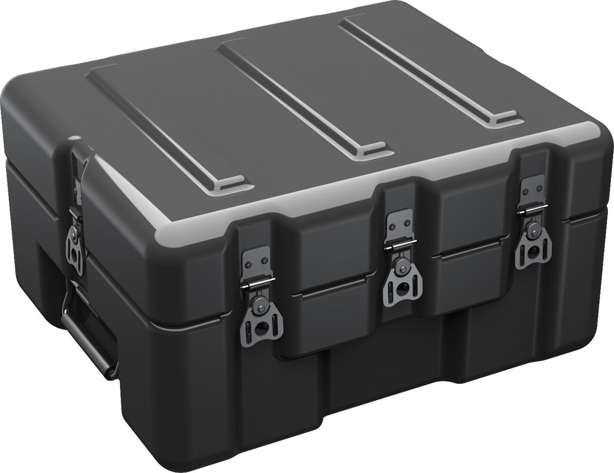 pelican cl1412 0502 single lid case
