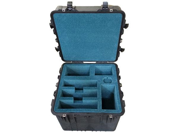 Pelican Custom Foam and Custom Cases