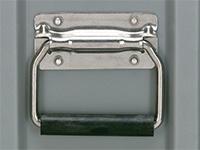 Pelican case handles