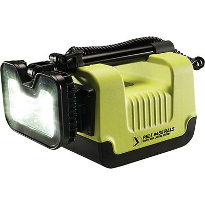 peli 9455 safety remote area light