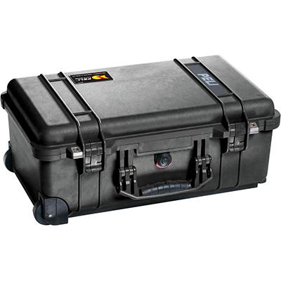 peli hard rolling fire safety 1510 case