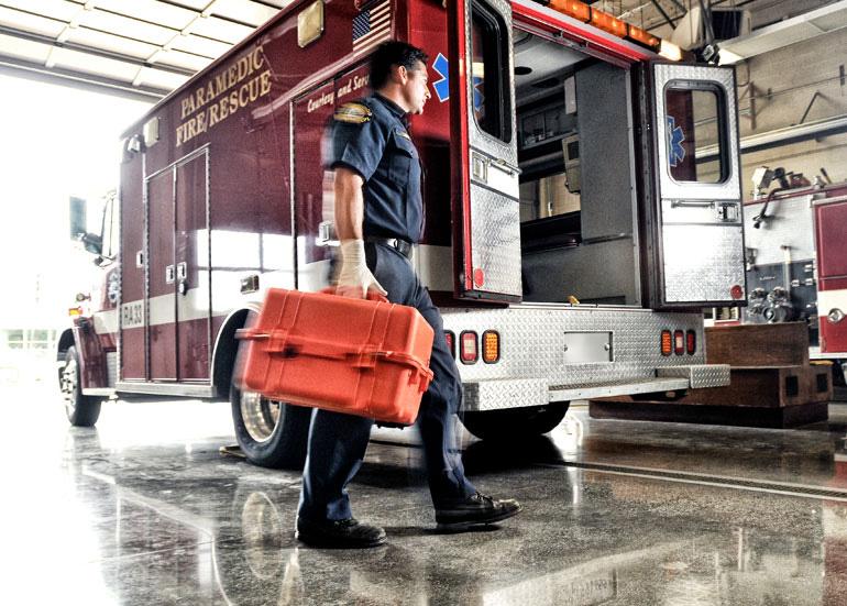 peli fire safety cases medical ems case
