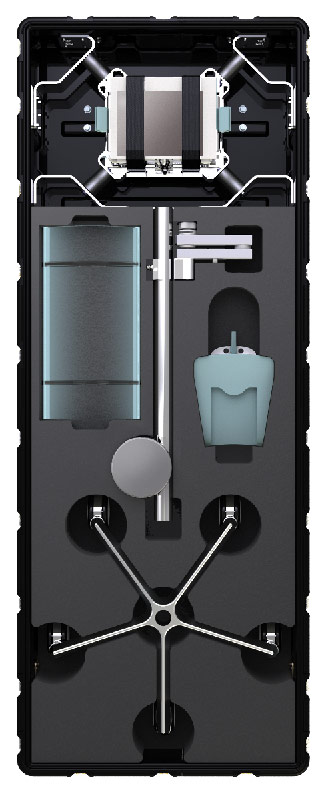peli custom case medical solution
