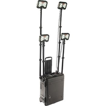 9470 super bright police area light