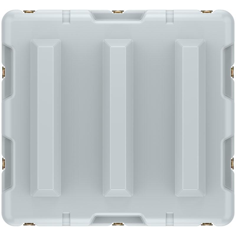 pelican single lid heavy duty military case